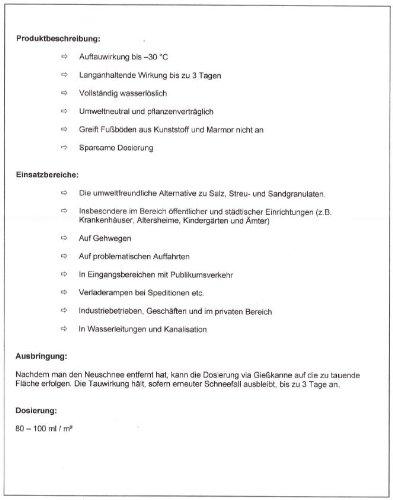 POWERPAC Flüssigtaumittelkanister 10ltr. passend für Flüssig Taumittel Behälter von Elektro-Schneeräumer ES230 – AKKUSCHNEERÄUMER AKKUSCHNEESCHIEBER SCHNEEFRÄSE SCHNEESCHILD - 2