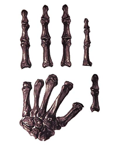 Main Tattoo Skeleton