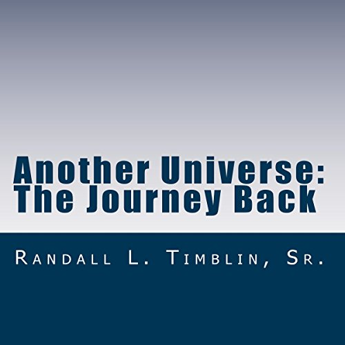 Another Universe: The Journey Back audiobook cover art
