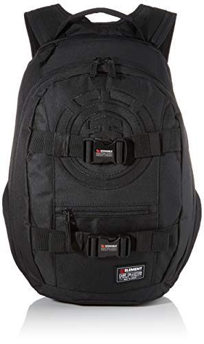 Element Mohave Bpk, Backpack para Hombre, flint black, U