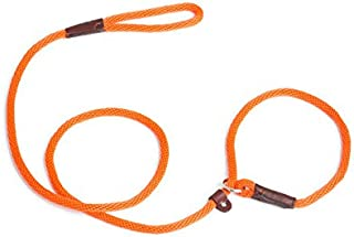 Rover on Main Slip Lead Dog Leash by for Training by Cesar Milan Six Feet Multiple Colors Made in The USA