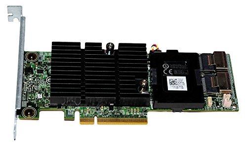 DELL Perc H710 Integrated Raid Controls