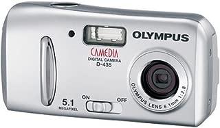 Olympus Camedia D435 5MP Digital Camera