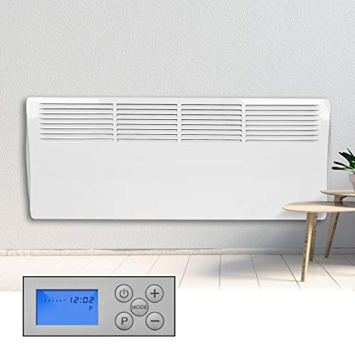 Devola Classic Electric Panel Heater