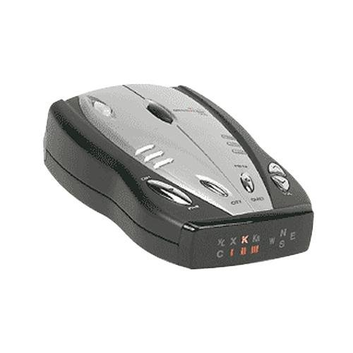 Buy Whistler 1748 All-Band Radar/Laser Detector with Voice Alert and Compass
