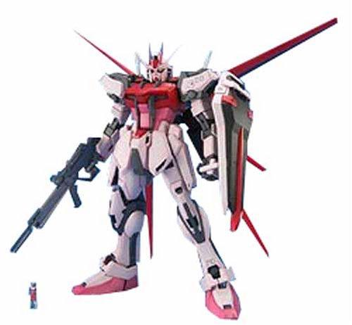 gundam mg 1 100 build strike - 7