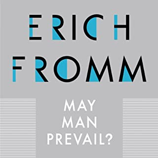 May Man Prevail? cover art