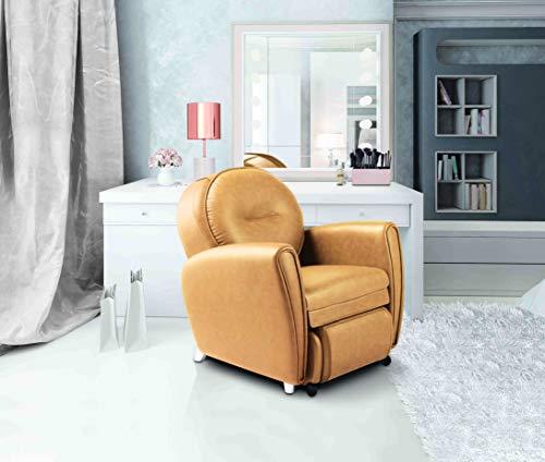 OSIM uDiva 2 Massage Sofa/Lounger | Smart Recliner Sofa | Hybrid Power-Ball Massage for Neck &...
