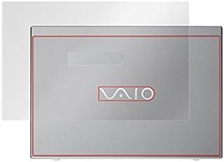 天板用保護フィルム 低反射タイプ VAIO S11 VJS112 / VAIO Pro PF VJPF11 シリーズ (2018/2017) OverLay Plus OLVJS1121/B/4