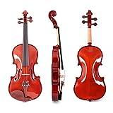 Immagine 1 violino ffalstaff 4 accademy con