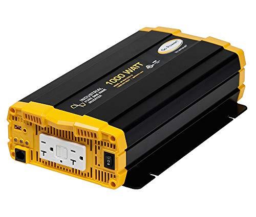 Go Power! GP-ISW1500-12 Industrial Pure Sine Wave Inverter
