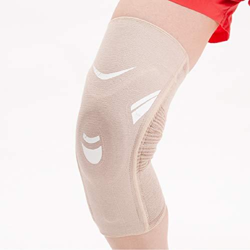 チュアンヌ ゲニュプロコンフォート 膝サポーター ベージュ サイズ5(XLL)膝周り 43-45�p