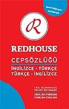 The Redhouse Pocket English-Turkish & Turkish-English Dictionary (Turkish and English Edition)