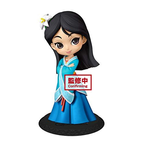Banpresto Disney Q Posket Minifigur Mulan Royal Style Ver.A 14 cm BP16242