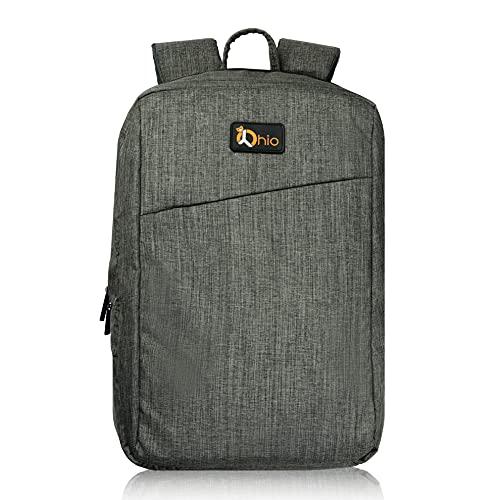Clamant Merchandise Ohio - Bolsa de viaje para hombre