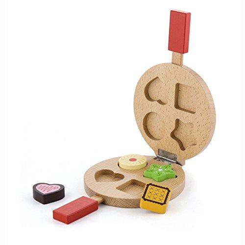 VIGA Cookie Maker Playset
