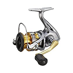 a1af43edce2 Best Shimano Spin Reels of 2018 - Reviews & Comparisons - Focus Fishing