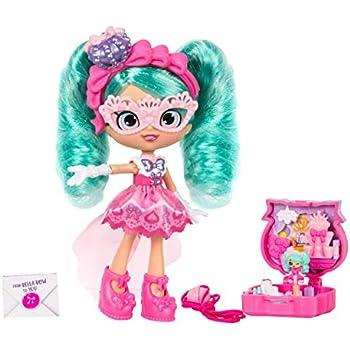 Shopkins Lil Secrets - Collectable Shoppie Do | Shopkin.Toys - Image 1