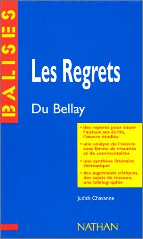 """""""Les regrets"""", Du Bellay: Des repères pour situer l'auteur..."""