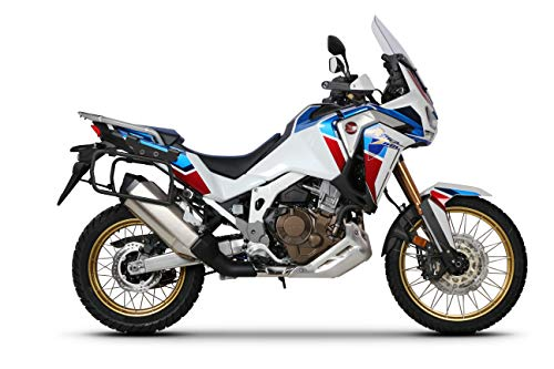 Shad H0DV104P 4P System Honda CRF 1100 L Africa Twin Adventure Sport