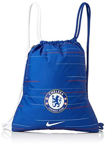 Nike 2018-2019 Chelsea Allegiance Gym Sack (Blue)