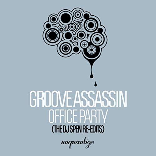 Groove Assassins