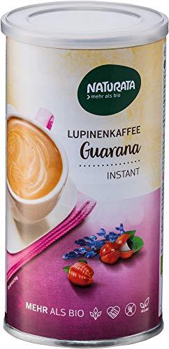 Naturata Bio Lupinenkaffee Guarana, instant, Dose (1 x 150 gr)