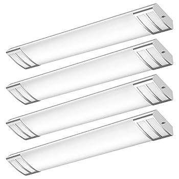 led light fixture 4ft