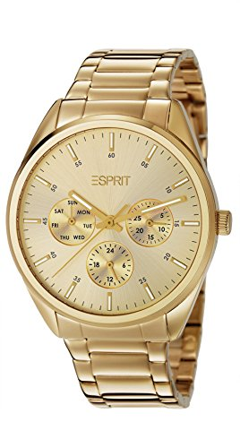 Esprit Damen-Armbanduhr Woman ES106262009 Analog Quarz