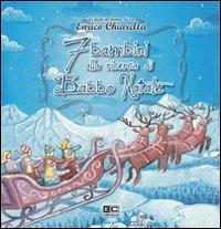 7 bambini alla ricerca di Babbo Natale
