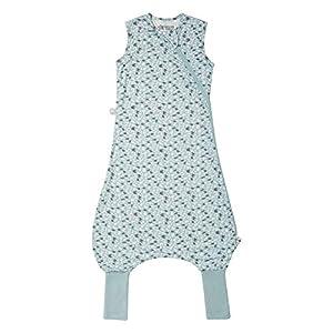 Tommee Tippee The Original Grobag Steppee – Saco de Dormir para bebé (Tejido Suave con Alto Contenido de bambú, 18-36, 2…