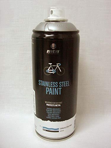 Spray industrial INOXIDABLE 400 ML