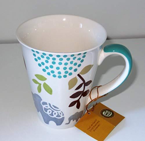 Ole Cha Cult Becher (Keramik, Handbemalt) - 0,3l