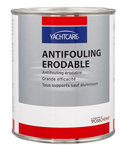 SOLOPLAST F51045 Antifouling erodable bleu fonce