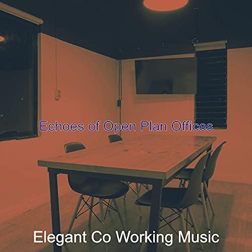 Elegant Co Working Music