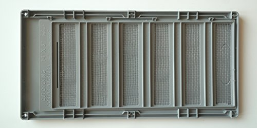 Foundation Crawl Space Vent Cover