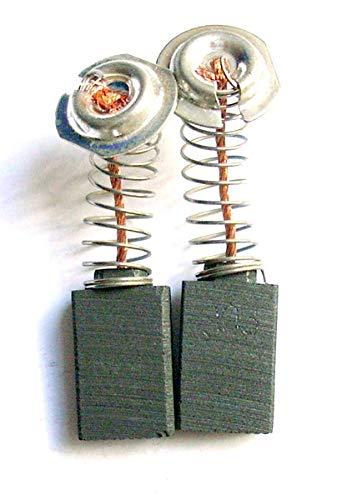 Elektrotechnik-Gomes - Cepillos de carbón para Makita GV 7000 C, PV 7000 C y 9227 CB