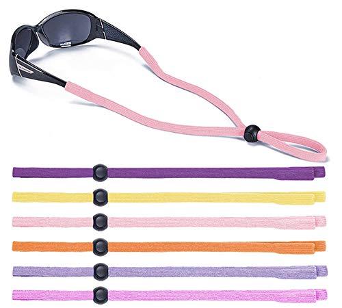 Kids Glasses Strap for Girls, Sunglass Holder...