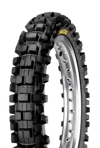 Maxxis MaxxCross-IT M7305 Rear Tire- Best Dirt Bike Tire for Rocky Trails