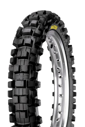 Maxxis M7304 Rear 100/100-17 Maxxcross Intermediate Motorcycle Tire