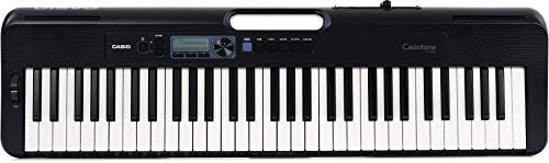 Casio Casiotone, 61-Key Portable Keyboard with USB (CT-S300)