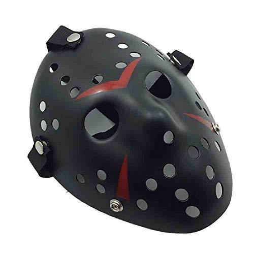 AYLWKS New Jason vs Friday The 13th Horror Hockey Cosplay Kostuum Halloween Killer Masquerade Masker Halloween masker