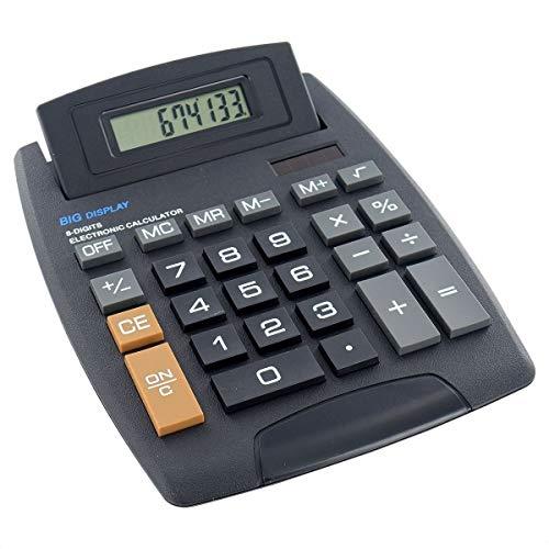 Tischrechner für Schule, Zuhause,...