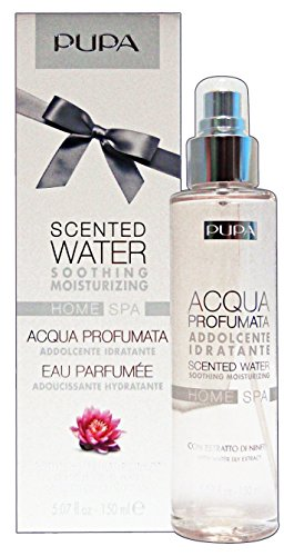 Home Spa Acqua Profumata Addolcente Idratante 150 ml Spray Donna