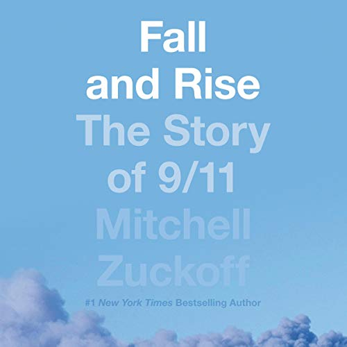 Fall and Rise audiobook cover art