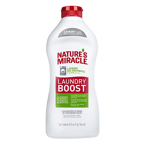 Nature's Miracle Laundry Boost 32 Ounces