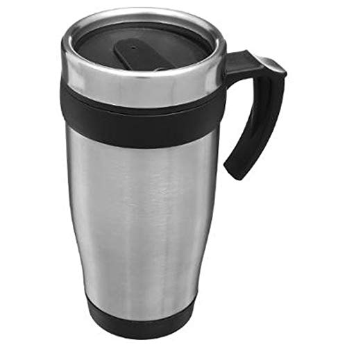 FIVE Simply Smart - Mug Isotherme en Inox\
