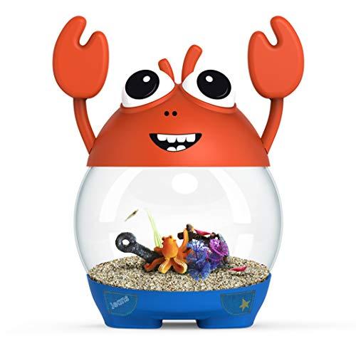 AQUARIUMS - My Aquarium Crab Orange (filter) EUR
