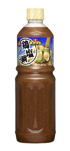 理研ビタミン リケン ラクック 鍋百選 鶏塩鍋の素 1150g