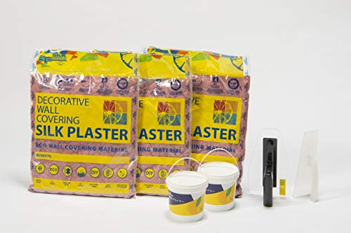 SILK PLASTER シルクプラスター アートデザイン (M)セット (226/パウダーマロン)